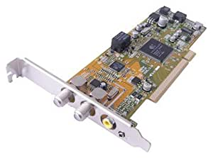 Amazon.com: DVB-S Satellite TV Tuner Card - DigiStar
