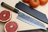 Yoshihiro Mizu Yaki Blue High Carbon Steel #1