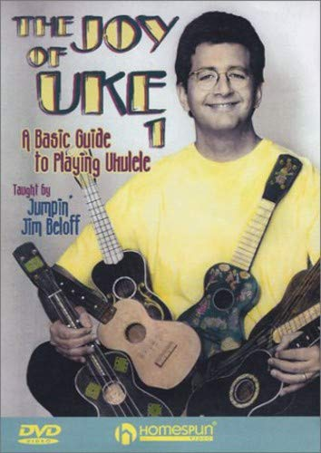 - The Joy of Uke 1: A Basic Guide to Playing Ukulele