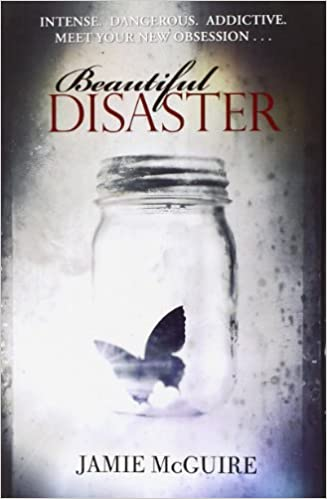 Image result for Beautiful Disaster - Jamie McGuire