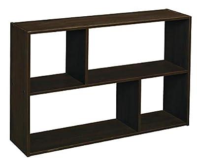 ClosetMaid 1581 Cubeicals Off-set Mini Organizer