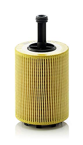 - Mann-Filter HU 719/7 X Metal-Free Oil Filter