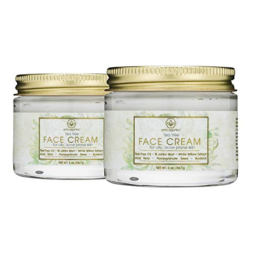 Tea Tree Oil Acne Cream product image