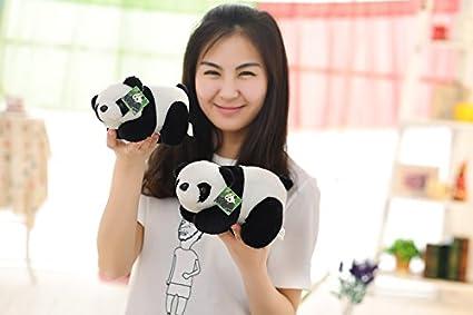 ToynJoy Premium Quality Cute Plush Soft Panda Bear (Small)