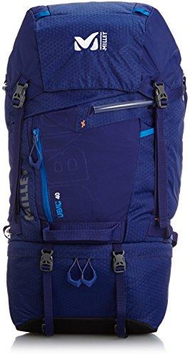 677e428fc8 Millet, Zaino da montagna Ubic, Blu (Ultra Blue), 40 litri