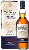Talisker Talisker Port Ruighe Single Malt Scotch Whisky 45