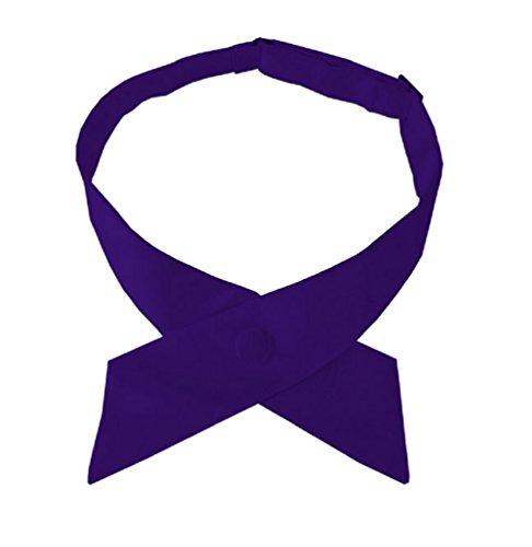 Purple Crossover - 8