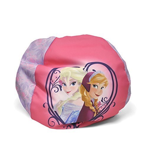 Disney Frozen Toddler Nylon Bean Bag, 60