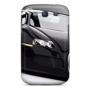 UATBOkG1313gZVmz Fashionable Phone Case For Galaxy S3 With High Grade Design