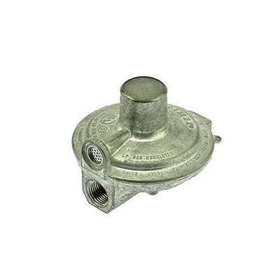 Mr. Heater Propane Low Pressure Regulator F273767 from Mr Heater