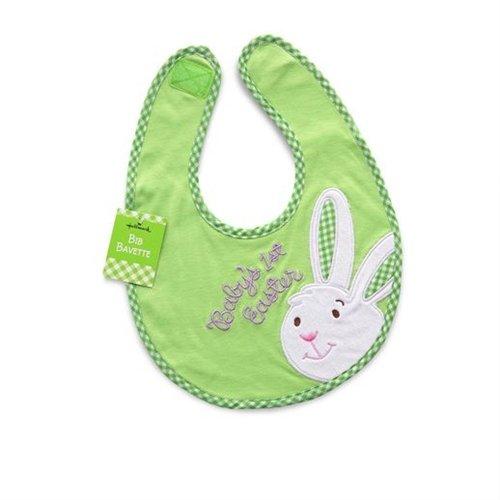Hallmark Baby's 1st Easter Bib