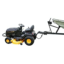 Great Day - Lawn Pro Hi-Hitch - Lawnmower Towing H