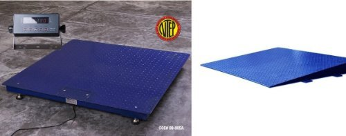 Trade Scale Floor (PS-GIE5-44 5000 Division 48