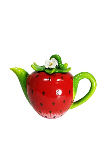 teapot cookie jar - 1