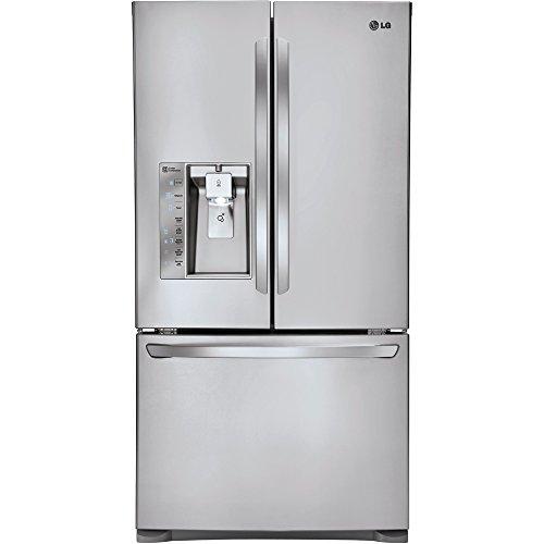 lg 24 cu ft refrigerator - 2