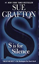 S is for Silence (Kinsey Millhone Mystery Book 19)