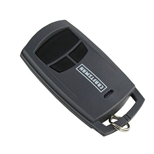 Chamberlain/Electrn Parts & Servi 30499 Garage Door Opener Universal Remote Control Genuine Original Equipment Manufacturer (OEM) (Opener Parts)