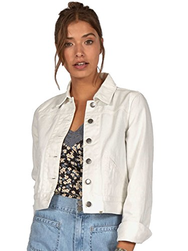 Billabong Damen Jacke LEOCADIE sea bleach Rnson