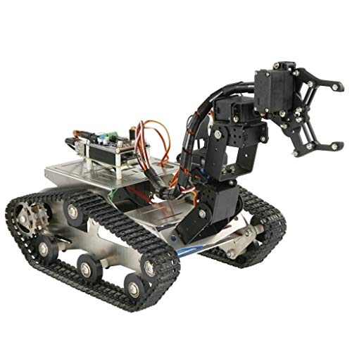 JonerytimeRC Tank TH Robot WiFi Smart DIY Crawler RC for sale  Delivered anywhere in USA