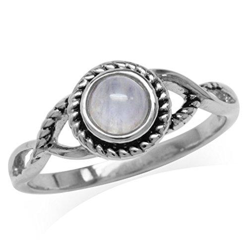 silvershake rn009363612silvershake natural moonstone 925