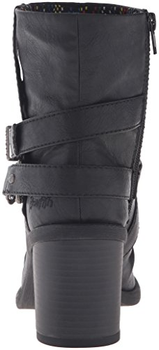 Women's Moran Moran Blowfish Women's Blowfish Black Black Moran Women's Boot Blowfish Boot Boot TnxvSIOq