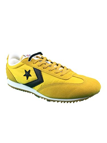 Converse Mann Niedrige Turnschuhe 161227C All Star Trainer Ox Fresia