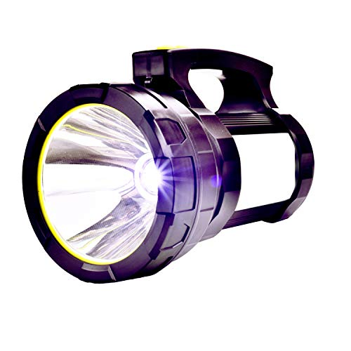 Odear Double side lights Spotlight High-power Super Bright 9000MA 6000 LUMENS Rechargeable LED...