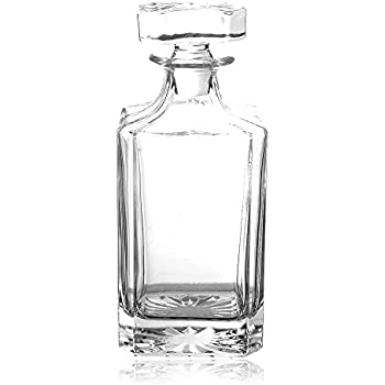 23943115027035216 together with Rieme Traditional Screw Top further huihepackagings in addition Sterling Silver Crystal Ships Decanter in addition B00EJV6IX4. on 750ml in oz