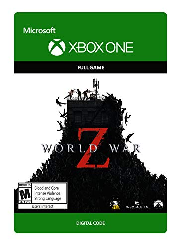 World War Xbox Digital Code product image