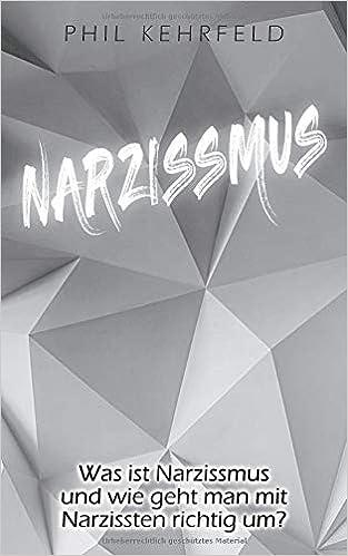 Was ist narzissmus