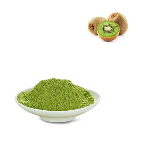 Pure Kiwi Fruit Powder from Chinese Kosher Manufacturer with Non-GMO & Vegetarian By RemoreHerb (100g(3.5oz))