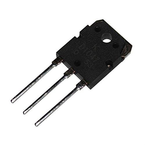 2x Transistor 2SK2765 ; 125W 800V 7A ; Fenghua