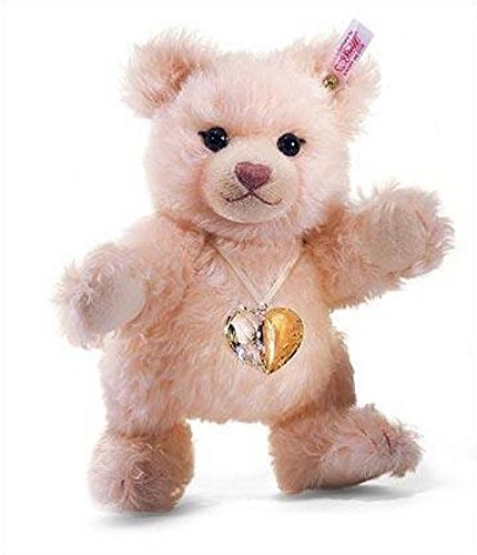 Steiff 2007 Christmas Swarovski Jewels Bear 669873