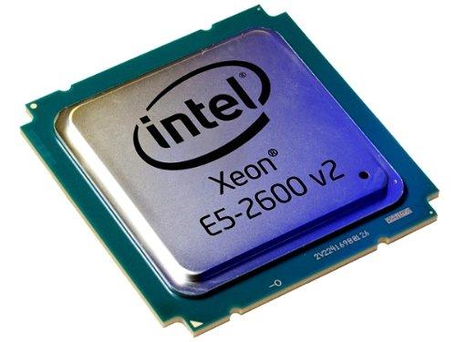 Intel Xeon E5-2687W v2 3.40 GHz Processor - Socket FCLGA2011