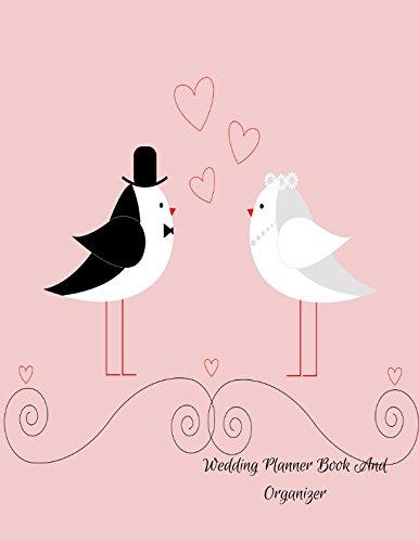 Download Wedding Planner Book And Organizer: Wedding Log pdf