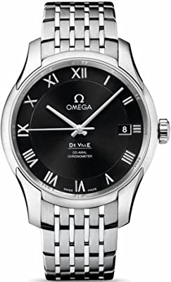 Omega De Ville Chronometer Men's Watch