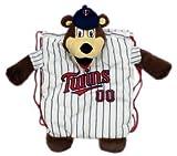 MLB Minnesota Twins Backpack Pal