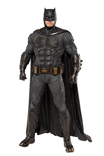 ARTFX + JUSTICE LEAGUE Batman 1 / 10 scale PVC pre-painted PVC figure ()