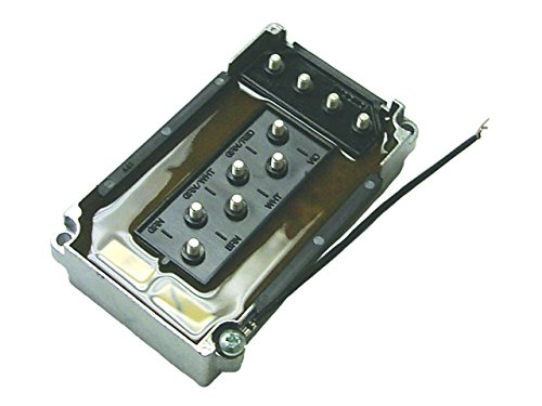 Sierra International 18-5775 Switch Box