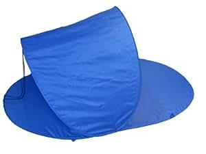 Genji Sports Pop Up Beach Sun Shelter (Blue)