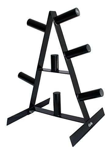 Ader 2'' Olympic 7 Prongs Holder Plate Tree by Ader