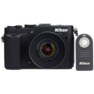 Nikon クールピクス P7700 リモコンセットA P7700MLKA