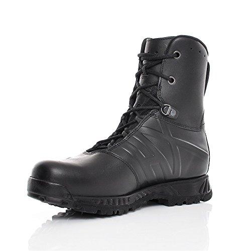 HAIX HAIX HAIX Herren Polizeischuhe Ranger GSG9S schwarz, UK 100   EU 45 der ... 922bc4