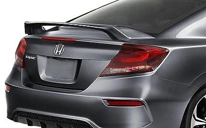 Amazon Com Accent Spoiler Honda Civic Si 2 Door Coupe Factory