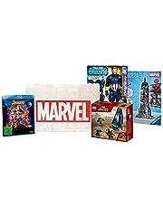 56% auf die exklusive Marvel Fanbox auf Amazon