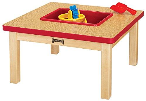 JonTi CrafT 0685JC Toddler Sensory Table
