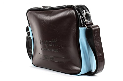 bugatti Gioco Shoulderbag Brown