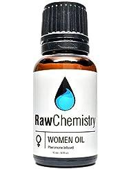 Pheromones For Women Pheromone Perfume Oil [Attract...