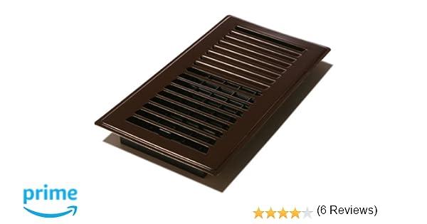 Dark Brown Floor Registers Gurus Floor