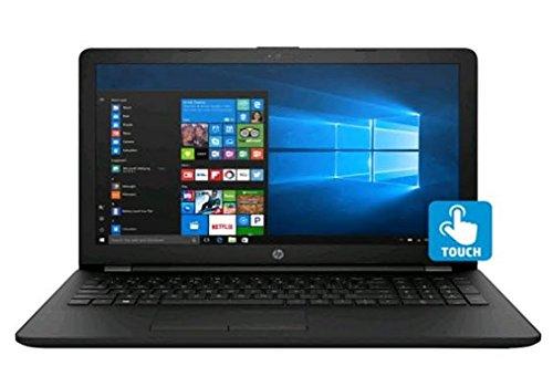 2018 HP 15.6″ HD WLED Backlight Touchscreen Laptop Computer, Intel Core i3-7100U 2.40GHz, 8GB DDR4 RAM, 256GB SSD + 1TB HDD, DVD-RW, WIFI, USB 3.1, Bluetooth, HDMI, Windows 10